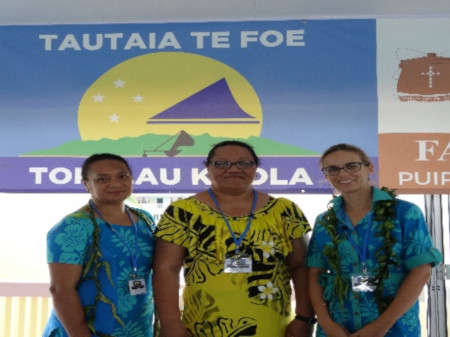 Tokelau NCD Summit