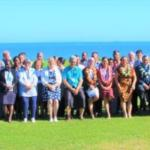 Seventh Pacific Heads of Health Meeting